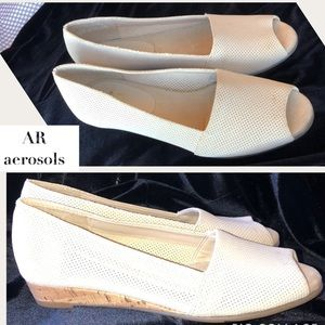 A2 Aerosoles Amazingly Comfortable Shoes!!